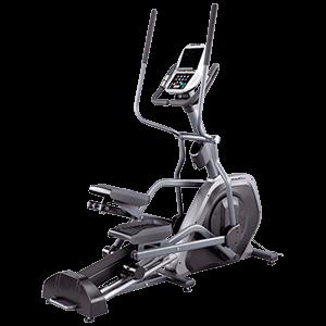 Elíptica Crosstrainer GEM LCD Novarti C222