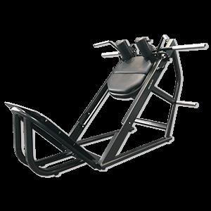 maquina sentadilla hack